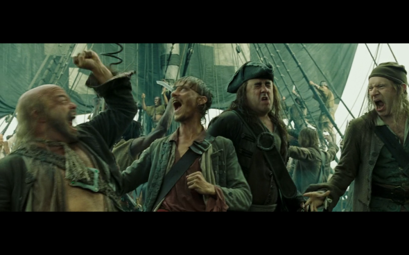 Pirates of the Caribbean At World's End - 2489