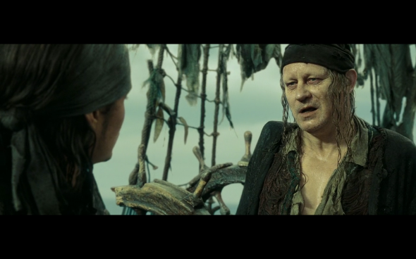 Pirates of the Caribbean At World's End - 2513