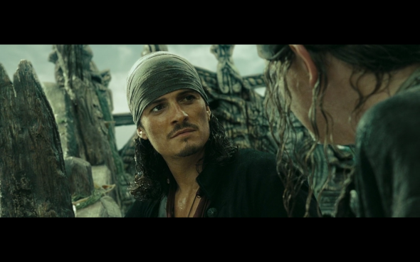 Pirates of the Caribbean At World's End - 2515