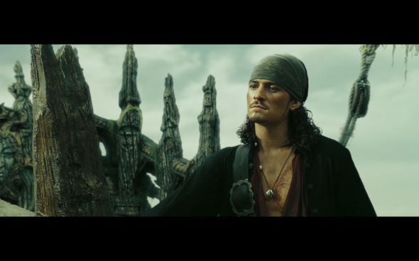 Pirates of the Caribbean At World's End - 2521