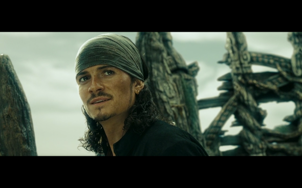 Pirates of the Caribbean At World's End - 2523