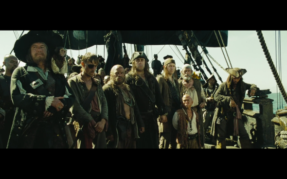 Pirates of the Caribbean At World's End - 2529