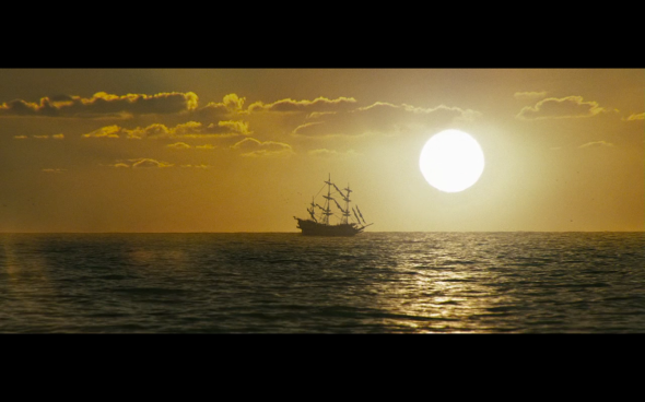Pirates of the Caribbean At World's End - 2569