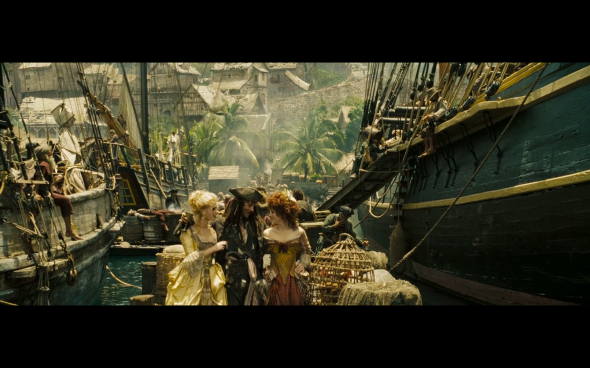 Pirates of the Caribbean At World's End - 2602