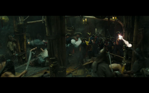Pirates of the Caribbean At World's End - 261