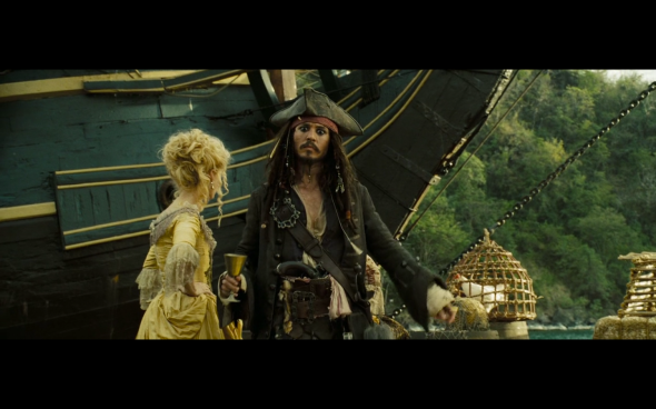 Pirates of the Caribbean At World's End - 2613