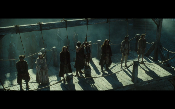 Pirates of the Caribbean At World's End - 33