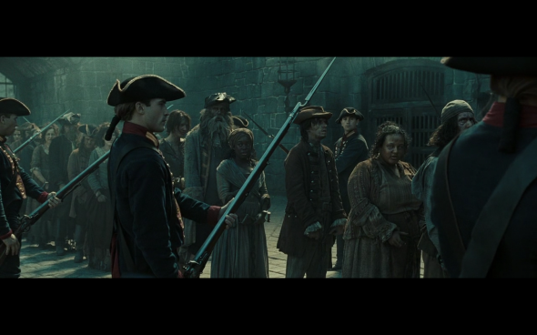 Pirates of the Caribbean At World's End - 36