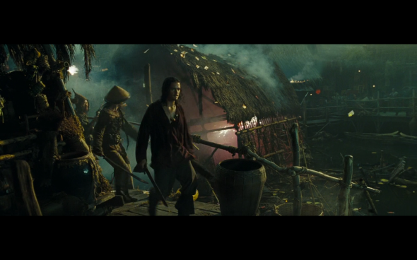 Pirates of the Caribbean At World's End - 378