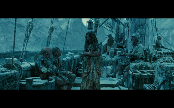Pirates of the Caribbean At World's End - 407