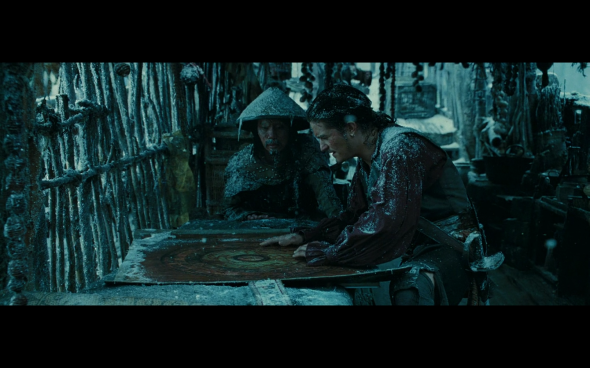Pirates of the Caribbean At World's End - 411