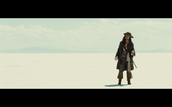 Pirates of the Caribbean At World's End - 601