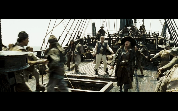 Pirates of the Caribbean At World's End - 699