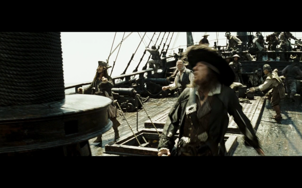 Pirates of the Caribbean At World's End - 700