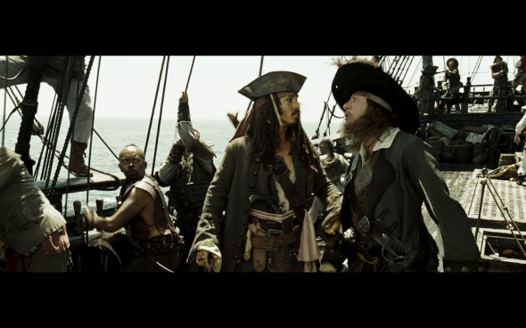 Pirates of the Caribbean At World's End - 701