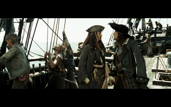 Pirates of the Caribbean At World's End - 708