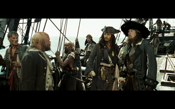Pirates of the Caribbean At World's End - 710