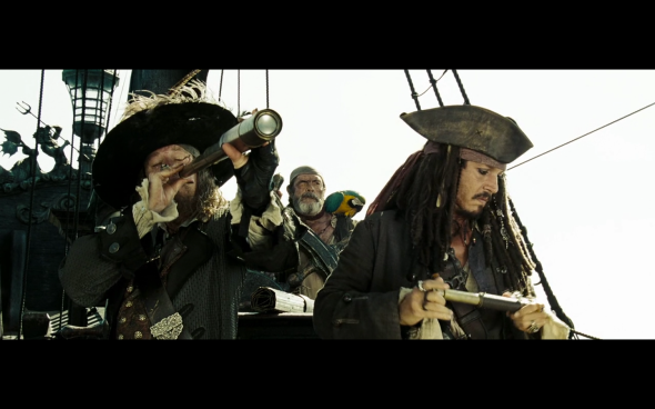 Pirates of the Caribbean At World's End - 722