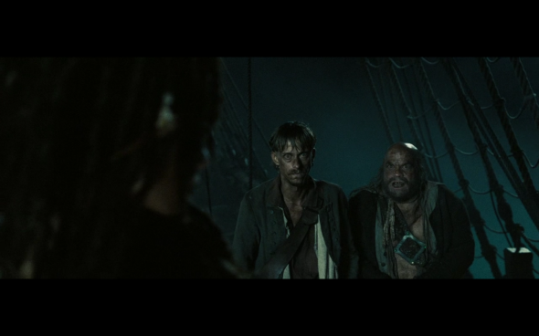 Pirates of the Caribbean At World's End - 746