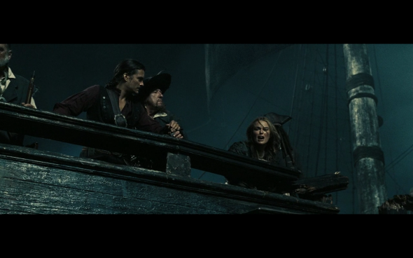 Pirates of the Caribbean At World's End - 765