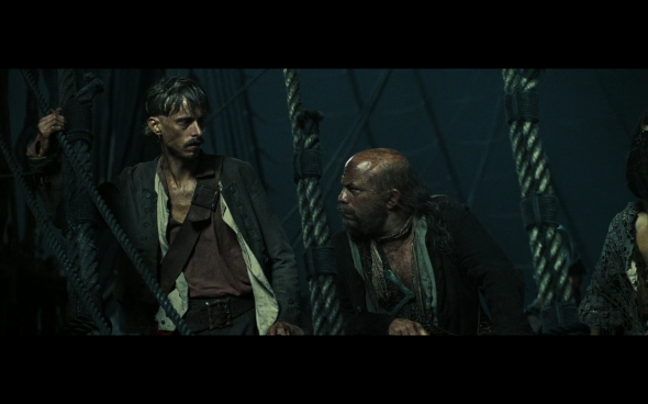 Pirates of the Caribbean At World's End - 772