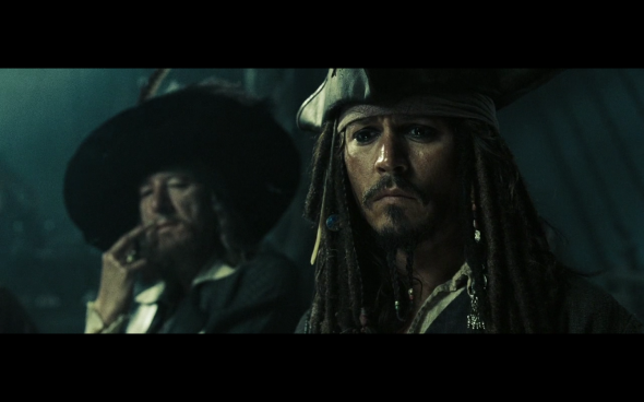 Pirates of the Caribbean At World's End - 781