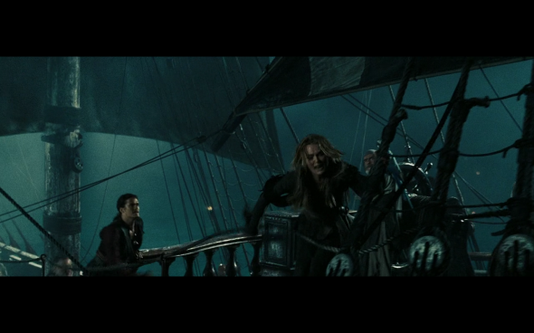Pirates of the Caribbean At World's End - 796