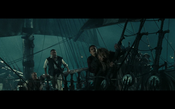 Pirates of the Caribbean At World's End - 797