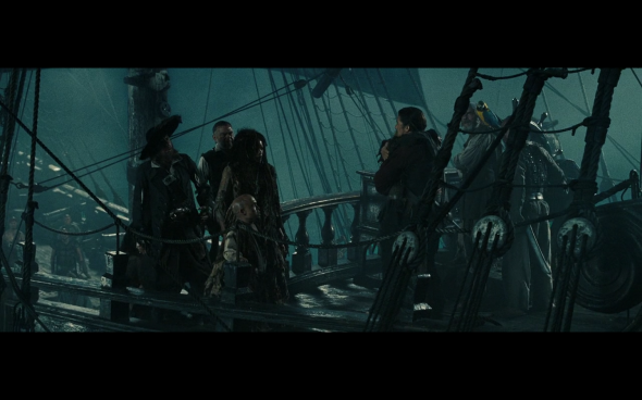 Pirates of the Caribbean At World's End - 801