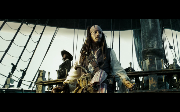 Pirates of the Caribbean At World's End - 825