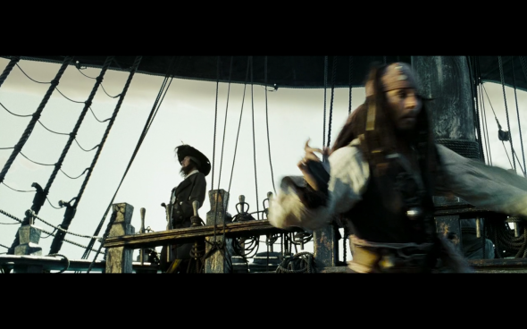 Pirates of the Caribbean At World's End - 827