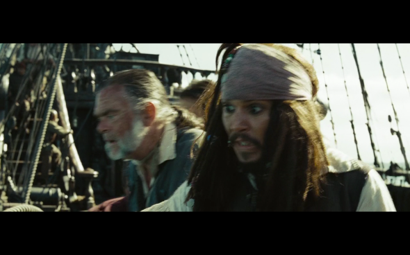 Pirates of the Caribbean At World's End - 833