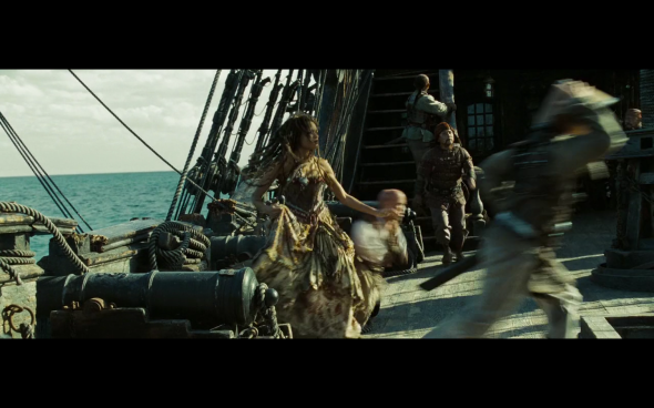Pirates of the Caribbean At World's End - 836