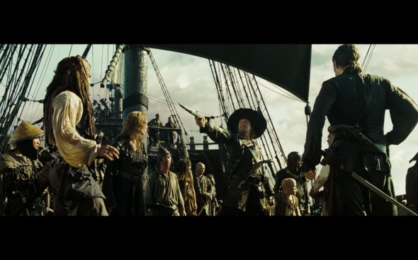 Pirates of the Caribbean At World's End - 913