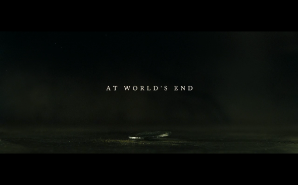 Pirates of the Caribbean At World's End - Title Card 2