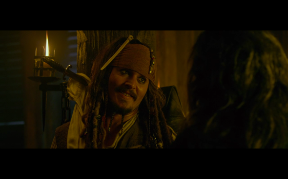Pirates of the Caribbean On Stranger Tides - 1000