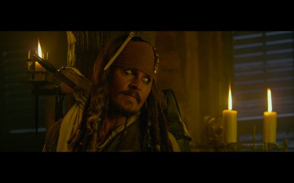 Pirates of the Caribbean On Stranger Tides - 1002