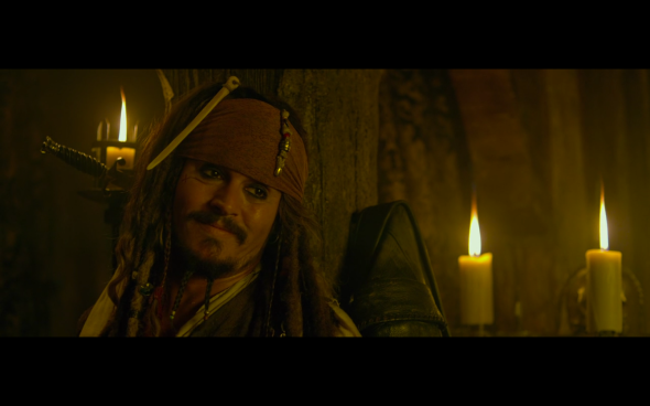Pirates of the Caribbean On Stranger Tides - 1005