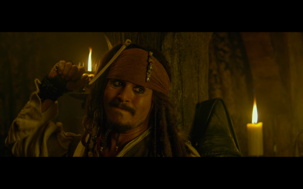 Pirates of the Caribbean On Stranger Tides - 1010