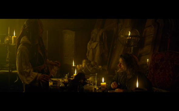 Pirates of the Caribbean On Stranger Tides - 1019