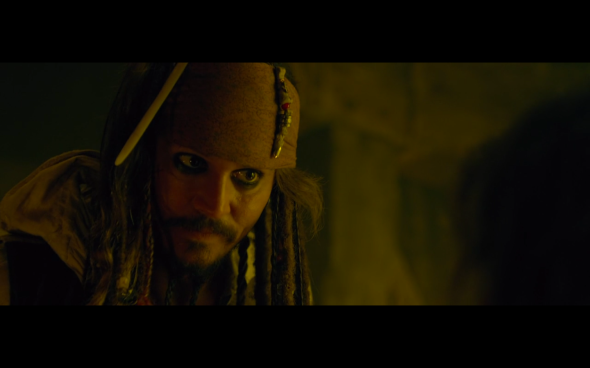 Pirates of the Caribbean On Stranger Tides - 1021