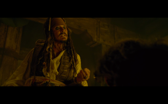 Pirates of the Caribbean On Stranger Tides - 1025
