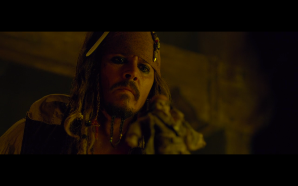 Pirates of the Caribbean On Stranger Tides - 1030