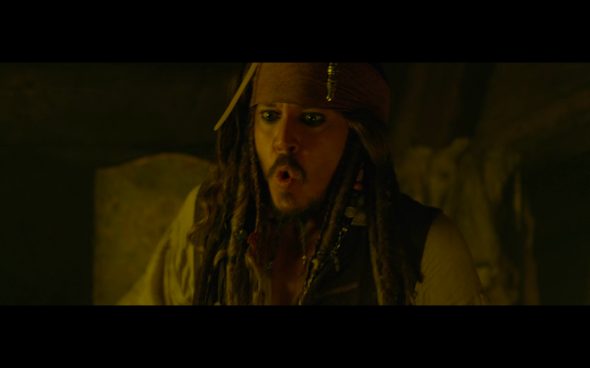 Pirates of the Caribbean On Stranger Tides - 1038