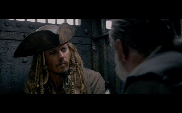 Pirates of the Caribbean On Stranger Tides - 104