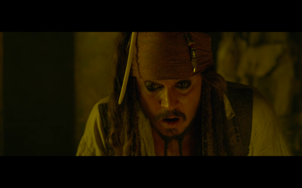 Pirates of the Caribbean On Stranger Tides - 1041