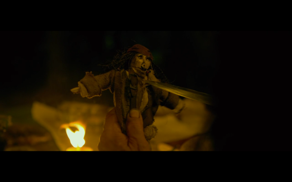 Pirates of the Caribbean On Stranger Tides - 1043