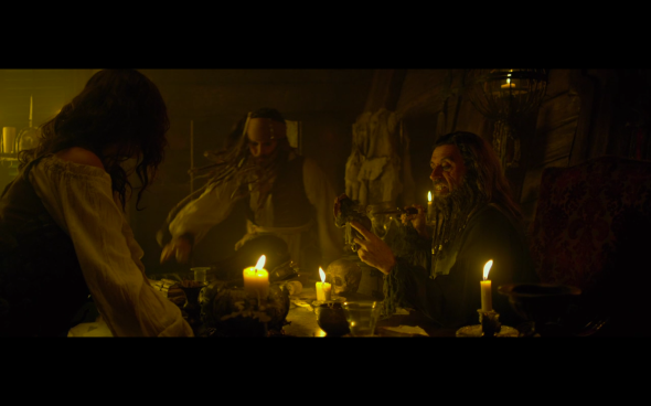 Pirates of the Caribbean On Stranger Tides - 1046