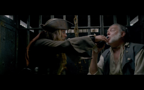 Pirates of the Caribbean On Stranger Tides - 106