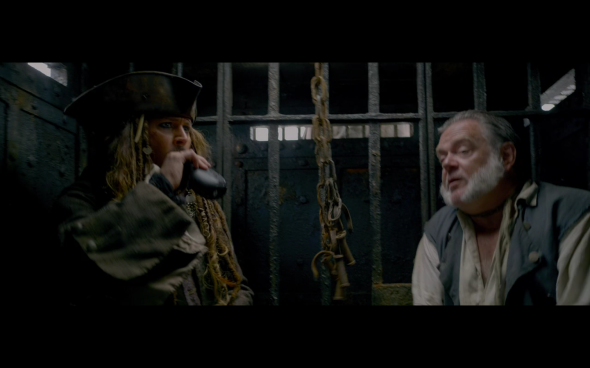 Pirates of the Caribbean On Stranger Tides - 107